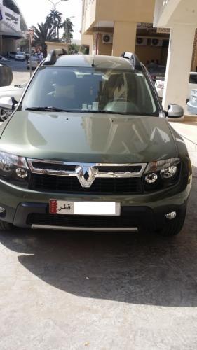 Renault 2014 in Doha Qatar | QatarAutoSale.com